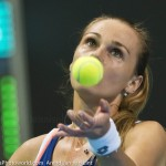Magdalena Rybarikova Katowice 2014 6486