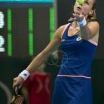 Magdalena Rybarikova Katowice 2014 6514