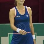 Magdalena Rybarikova Katowice 2014 6538