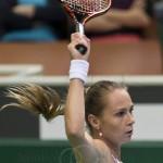 Magdalena Rybarikova Katowice 2014 7710