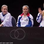 Slovak Team Fed Cup 2015 1797