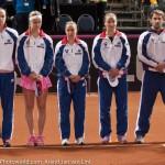 Slovak Team Fed Cup 2015 3866