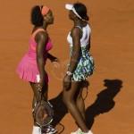 Venus & Serena RG 09 B 21
