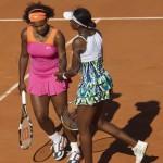 Venus & Serena RG 09 B 32