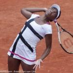 Venus Williams RG 2012 9206