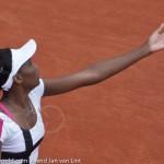 Venus Williams RG 2012 9234