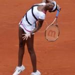 Venus Williams RG 2012 9256