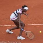 Venus Williams RG 2012 9266