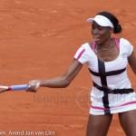 Venus Williams RG 2012 9298