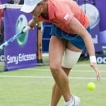 Yanina Wickmayer Ordina Open 2009 1144