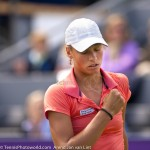 Yanina Wickmayer Ordina Open 2009 20