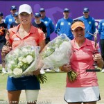 Yanina Wickmayer Ordina Open 2009 2e plaats 1222