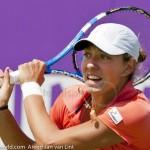 Yanina Wickmayer Ordina Open 2009 635