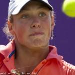 Yanina Wickmayer Ordina Open 2009 664