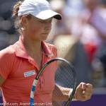 Yanina Wickmayer Ordina Open 2009 673