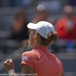 Yanina Wickmayer Ordina Open 2009 795