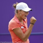 Yanina Wickmayer Ordina Open 2009 84