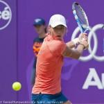 Yanina Wickmayer Ordina Open 2009 BH 1021
