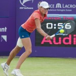 Yanina Wickmayer Ordina Open 2009 BH 1099