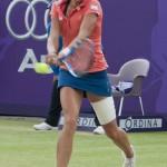 Yanina Wickmayer Ordina Open 2009 BH 1115