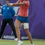 Yanina Wickmayer Ordina Open 2009 BH 1116