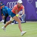 Yanina Wickmayer Ordina Open 2009 BH 1132