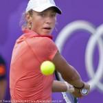 Yanina Wickmayer Ordina Open 2009 BH 786