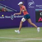 Yanina Wickmayer Ordina Open 2009 FH 1082
