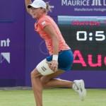 Yanina Wickmayer Ordina Open 2009 FH 1104