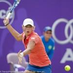Yanina Wickmayer Ordina Open 2009 FH 147