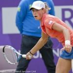 Yanina Wickmayer Ordina Open 2009 FH 153
