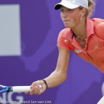 Yanina Wickmayer Ordina Open 2009 FH 154