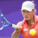 Yanina Wickmayer Ordina Open 2009 FH 46