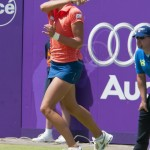 Yanina Wickmayer Ordina Open 2009 FH 582