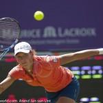 Yanina Wickmayer Ordina Open 2009 FH 736