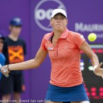 Yanina Wickmayer Ordina Open 2009 FH 74