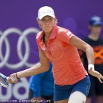 Yanina Wickmayer Ordina Open 2009 FH 90