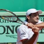 Florent Serra Roland Garros 2010 BH Uitzwaai 8618