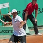 Florent Serra Roland Garros 2010 FH 8619