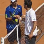 Florent Serra Roland Garros 2010 Verdasco 380