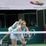 Yulia Beygelzimer met Olga Savchuk Katowice 2014 4525