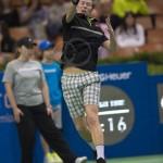 Demi Schuurs Finale Katowice Open 2015 4684