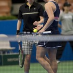 Demi Schuurs en Ysaline Bonaventure Winnen Katowice Open 2015 4440