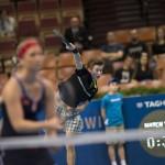 Demi Schuurs en Ysaline Bonaventure Winnen Katowice Open 2015 4519