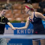 Demi Schuurs en Ysaline Bonaventure Winnen Katowice Open 2015 4592