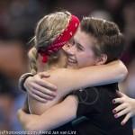 Demi Schuurs en Ysaline Bonaventure Winnen Katowice Open 2015 4745