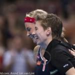 Demi Schuurs en Ysaline Bonaventure Winnen Katowice Open 2015 4751