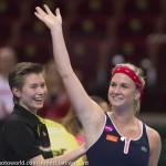 Demi Schuurs en Ysaline Bonaventure Winnen Katowice Open 2015 4757