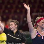 Demi Schuurs en Ysaline Bonaventure Winnen Katowice Open 2015 4758