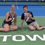 Demi Schuurs en Ysaline Bonaventure Winnen Katowice Open 2015 4902